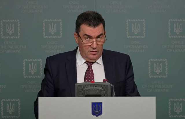 После введения санкций СНБО Украину покинули все «воры в законе»