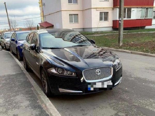 В Одессе задержан экс-сотрудник спецподразделения «Кобра», угонявший «элитные» авто