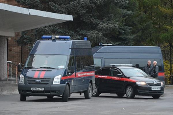 Россиянин избил трех полицейских в ИВС