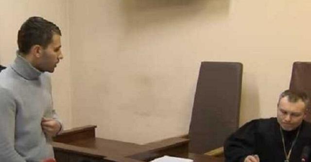 Дурная слава подсудимого уголовника Павла Барбула: как казнокрад пытался воевать со всем интернетом