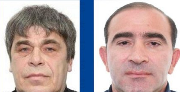 """Два """"вора в законе"""", задержанные на Львовщине, вышли на свободу"""