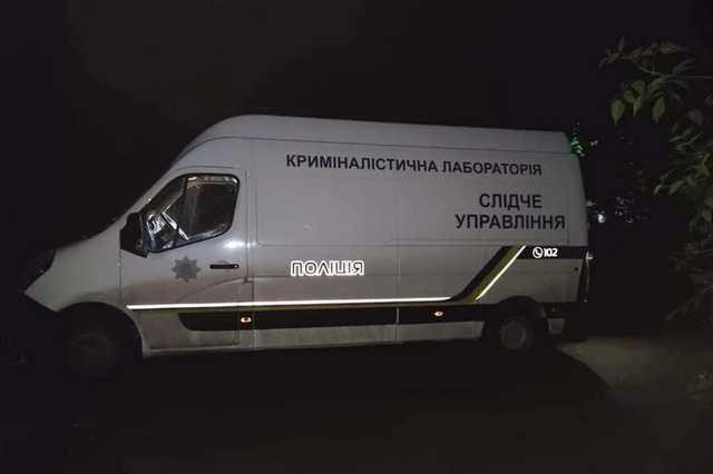 В Киеве ограбили первого замглавы Минсоцполитики