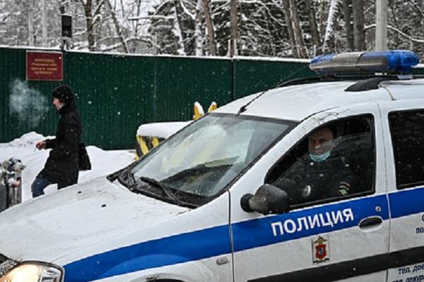 МВД отреагировало на массовую драку со стрельбой в Москве