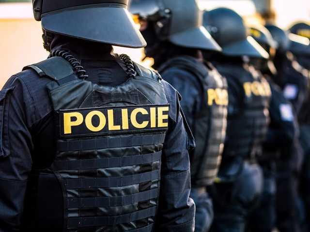 """Чешская полиция провела спецоперацию """"Кличко"""": задержаны четверо украинцев, им грозит до 10 лет"""