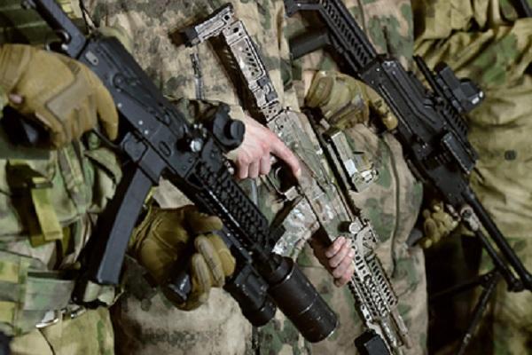 В Росгвардии потратят 300 миллионов рублей на IT-систему контроля за оружием