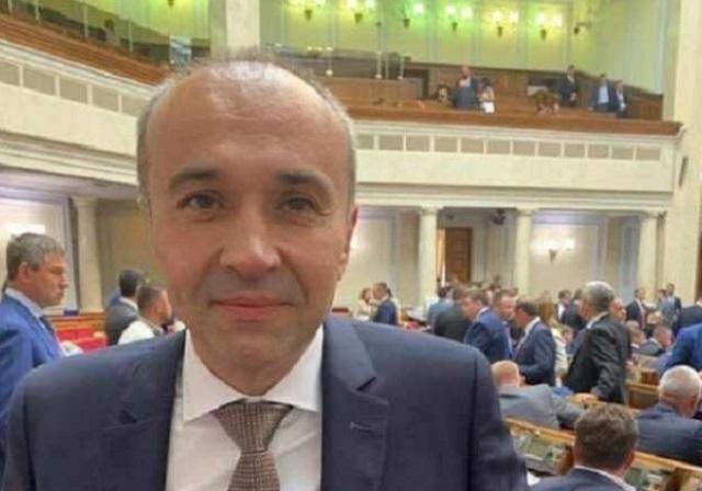 Злодій Приходько Борис Вікторович сховався від суду та слідства в Верховній Раді