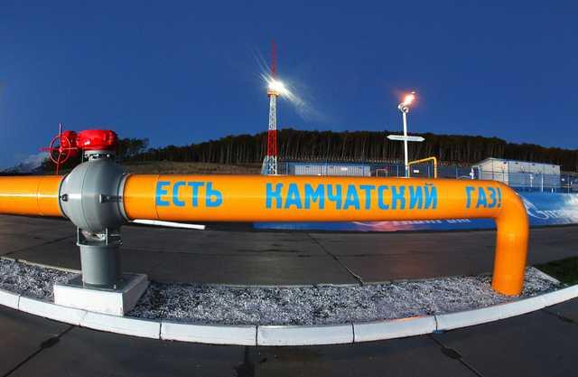 Газовое проклятие Камчатки: Как осваивают миллиарды, выделенные на обеспечение полуострова топливом