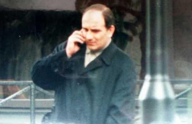 Одесский вор в законе Ангерт Александр Анатольевич пытается зачистить информацию о своей недвижимости в Лондоне
