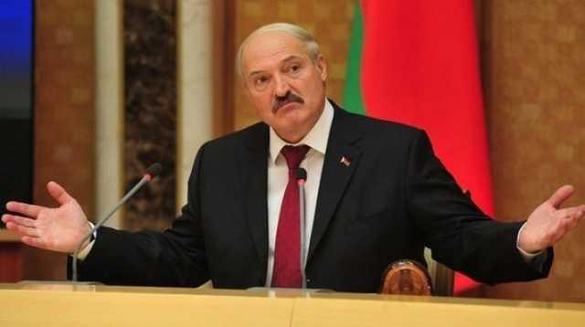 КНУ лишил звания почетного доктора Лукашенко