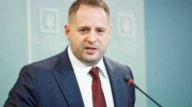 Ермак хочет сделать Фирташа коммуникатором с РФ вместо Медведчука