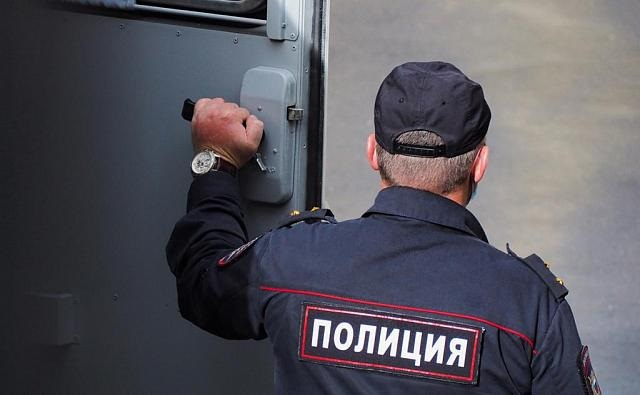Забрать могут даже из дома. Глава МВД утвердил порядок доставки пьяных россиян в медвытрезвители