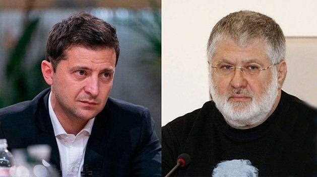 США рассчитывают, что Зеленский отдаст под суд олигарха Коломойского, - помощник госсекретаря Рикер