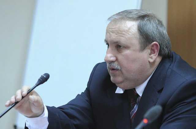Оправданный экс-губернатор Николаевщины, у которого обнаружили тоннель с золотыми слитками расплакался прямо в зале суда