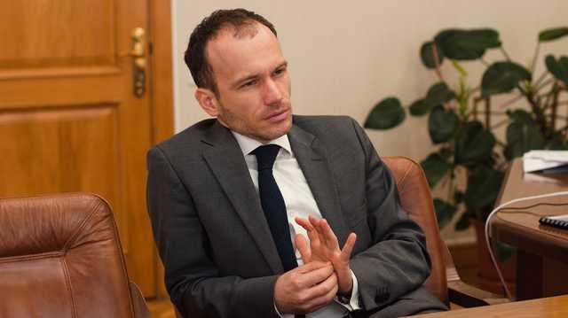 Малюська: с начала президентства Зеленского олигархи себя ведут тихо, как мыши
