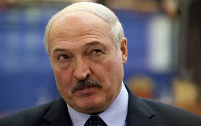 """Лукашенко ужесточил наказание за протесты в Беларуси, а также за распространение """"запрещенной информации"""" интернет-СМИ"""