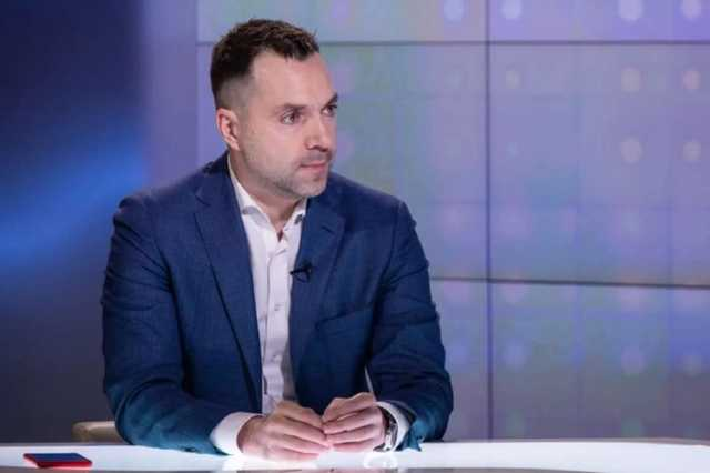 Арестович: Я боялся, что Зеленский - марионетка России и кукла олигархов
