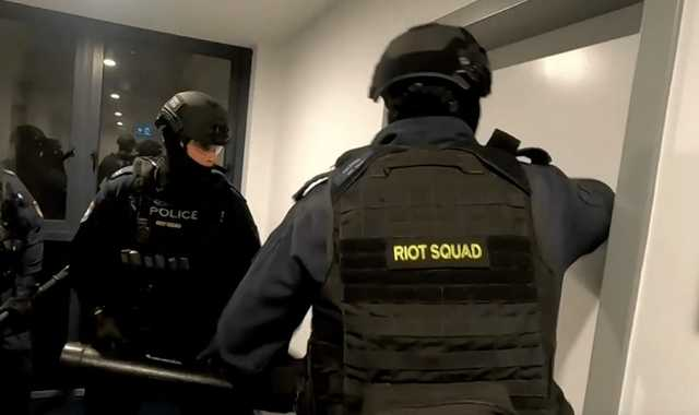 Более 800 задержанных по всему миру: ФБР словила преступников через мессенджер