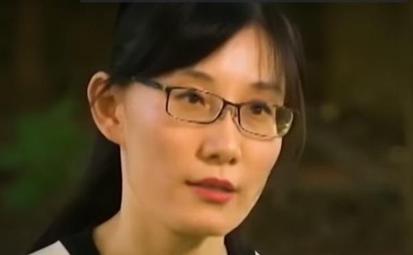 Янь Ли-Мэн: Настоящий вирус пришел из Чжоушаня