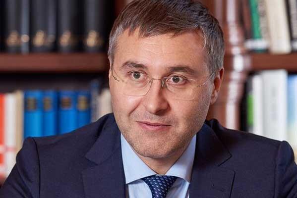 """""""Ликвидаторы"""" министра Фалькова"""