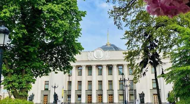 В Верховной Раде решили наказать депутатов-прогульщиков