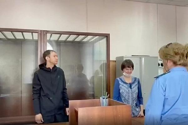 Убившего гея в Москве приговорили к девяти годам колонии