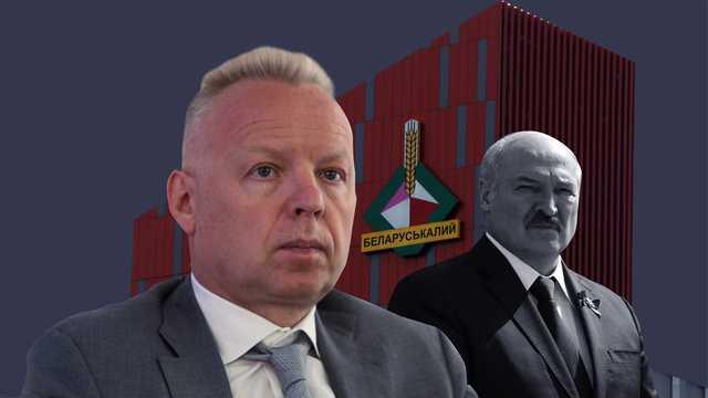 Чёрная метка Протасевича: Кто такой олигарх Мазепин и нужна ли ему революция в Белоруссии