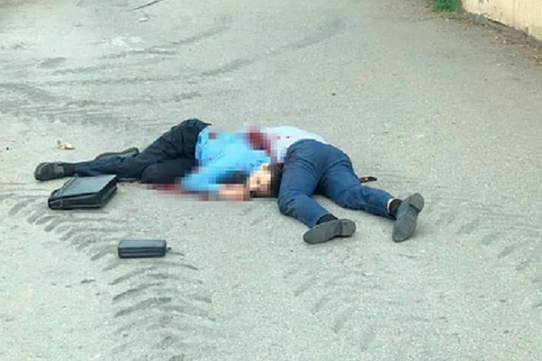 Застреливший двух приставов в Сочи задержан