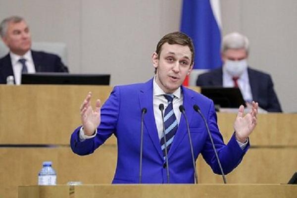 В Госдуме прокомментировали задержание блогера Хованского