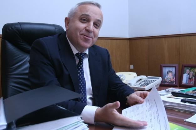 Аграрию, который купил внедорожник главе НААН, вручили подозрение в коррупции