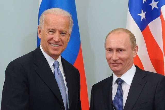 Байден и Путин встретятся на вилле XVIII века – официально
