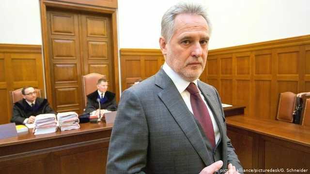 Верховный Суд запретил компании Фирташа взыскать более $300 млн с ОПЗ