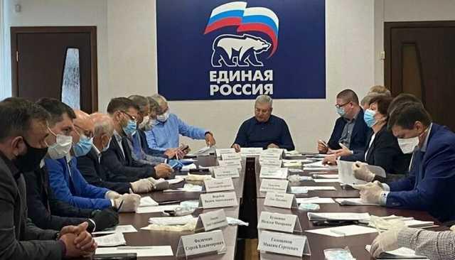 В Челябинске для голосования на праймериз «Единой России» использовалось около 1000 взломанных аккаунтов на «Госуслугах»