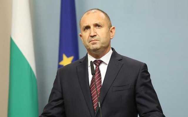 Президент Болгарии: десять лет шли в Европу, а пришли в Уганду и Судан