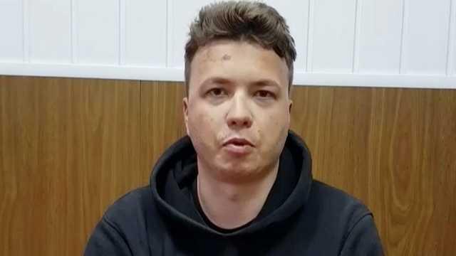 Операция по дискредитации Романа Протасевича: как прокремлевские СМИ пытались обмануть Запад