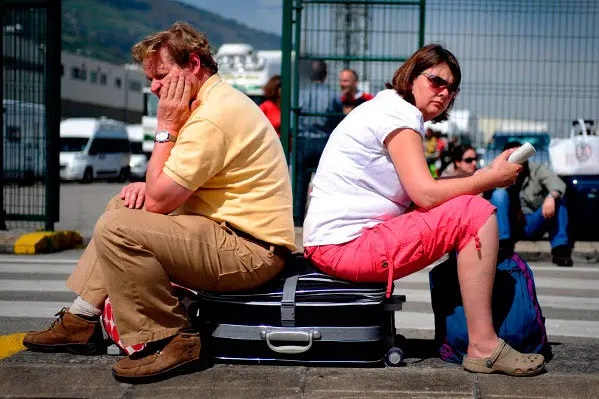 Рекордное количество россиян с 2013 года не хотят жить в России