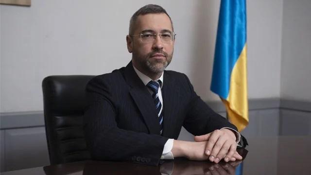 Кто такой конвертатор Хидирян Мисак Оганесович и вспомнит ли о нем СНБО