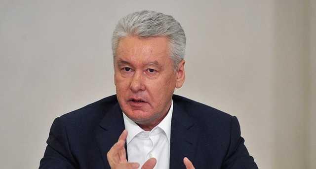 Москвичей с мэром Собяниным ждёт тёмное будущее?