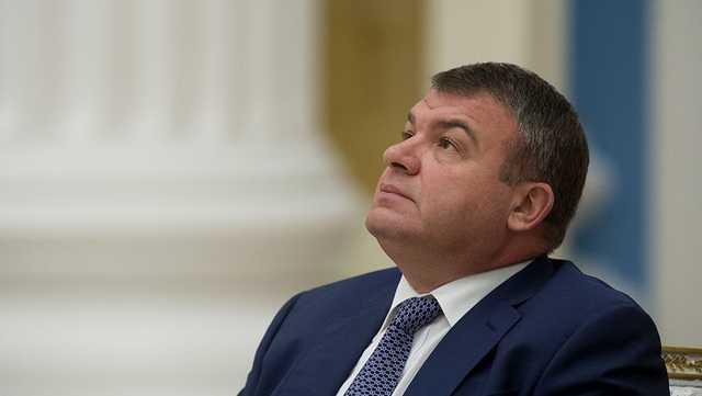 Связи Анатолия Сердюкова помогают его племяннице зарабатывать на госконтрактах