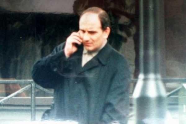 Лондонская недвижимость криминального авторитета Ангерта в Лондоне: эксклюзивные фото