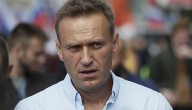 Из медкарты Навального убрали анализы с подтверждением отравления «Новичком»