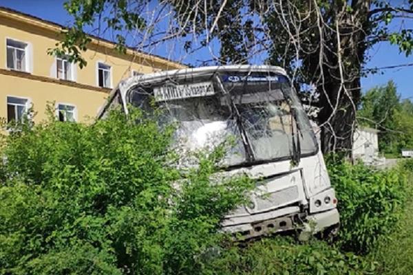 На Урале завели уголовное дело на водителя автобуса после гибели шести человек