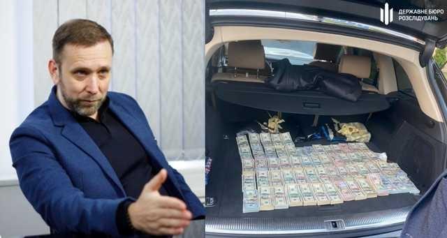 Александр Щуцкий: что известно о схематознике таможни, которому «не довезли» взятку в 700 000 $