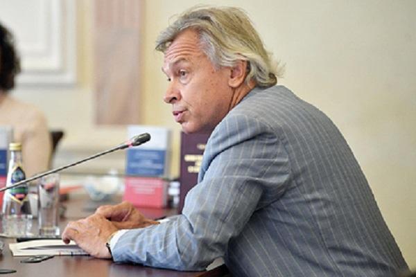 Пушков потребовал от Украины компенсацию за переданные ей русские земли и порты