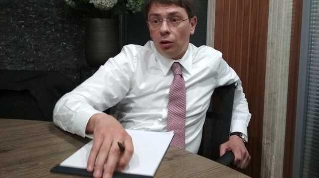 Экс-нардеп Крючков пришел пьяным на заседание суда