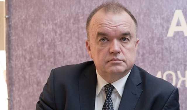 """Кабмин назначил служебное расследование проделок главы """"Энергоатома"""""""