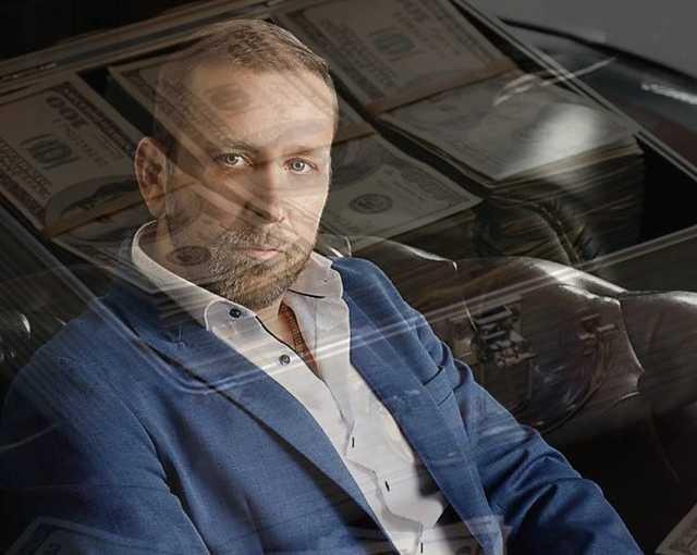 Александр Щуцкий и взятка в $700 тысяч: ГБР серьезно взялось за одиозного схемщика из таможни