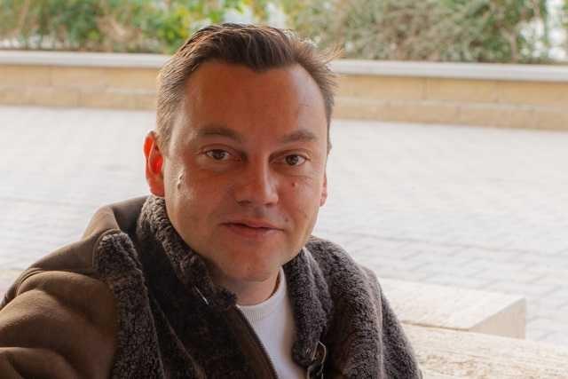 «Сдохнешь, как паскудная собака!»: беглый собственник сети АЗК БРСМ Нафта, спонсор партии Шария и виновник трагедии в Василькове Андрей Биба угрожает журналисту расправой