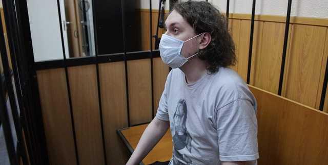 """""""Исполнил, но не выкладывал"""": Хованский лишь частично признал вину в оправдании терроризма"""