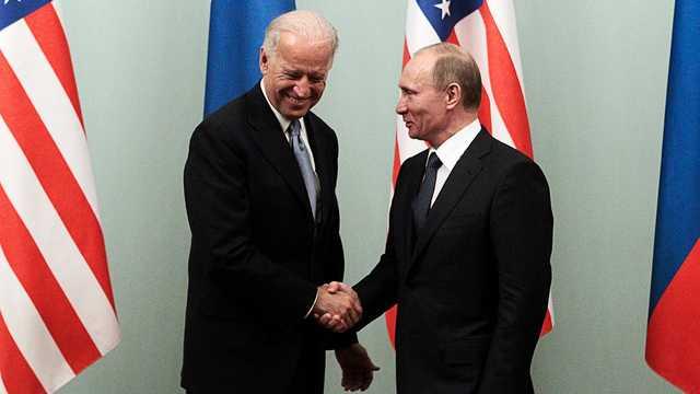 Евросоюз крайне недоволен предстоящей встречей Байдена с Путиным – СМИ