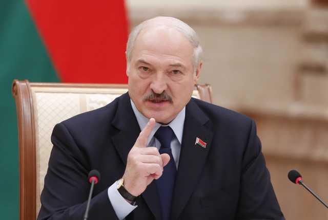 Глава управделами Лукашенко Шейман ушел в отставку. Его считают создателем «эскадронов смерти», уничтожавших оппонентов Лукашенко